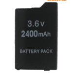 Аккумулятор Battery Pack PSP 3000.2000 (PSP)