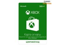 карты оплаты Xbox life