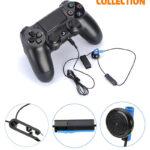 Наушники Гарнитура для PS4 Sony из комплекта (PS4)