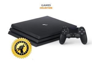 Не включается PS4