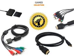 Замена разъемов USB, HDMI, LAN, AV MULTI OUT