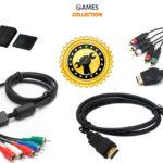 Замена разъема USB, HDMI, LAN, AV MULTI OUT