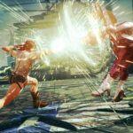 Tekken 7 (PS4) Б/У