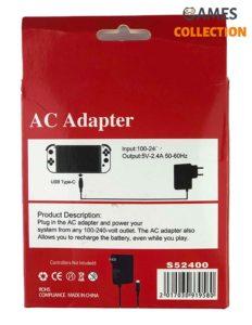 Adapter USB Type-c (Switch)