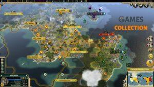 Sid Meier's Civilization V: Дивный новый мир (PC)