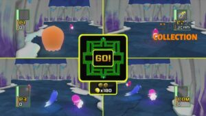 Pac-Man and the Ghostly Adventures(XBOX360)