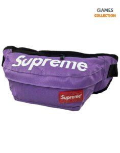 Бананка ЭКО Supreme 05 Тканевая (Фиолетовая)