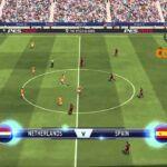 Pro Evolution Soccer 2015 (PS2)