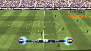Pro Evolution Soccer 2015 [PS2]