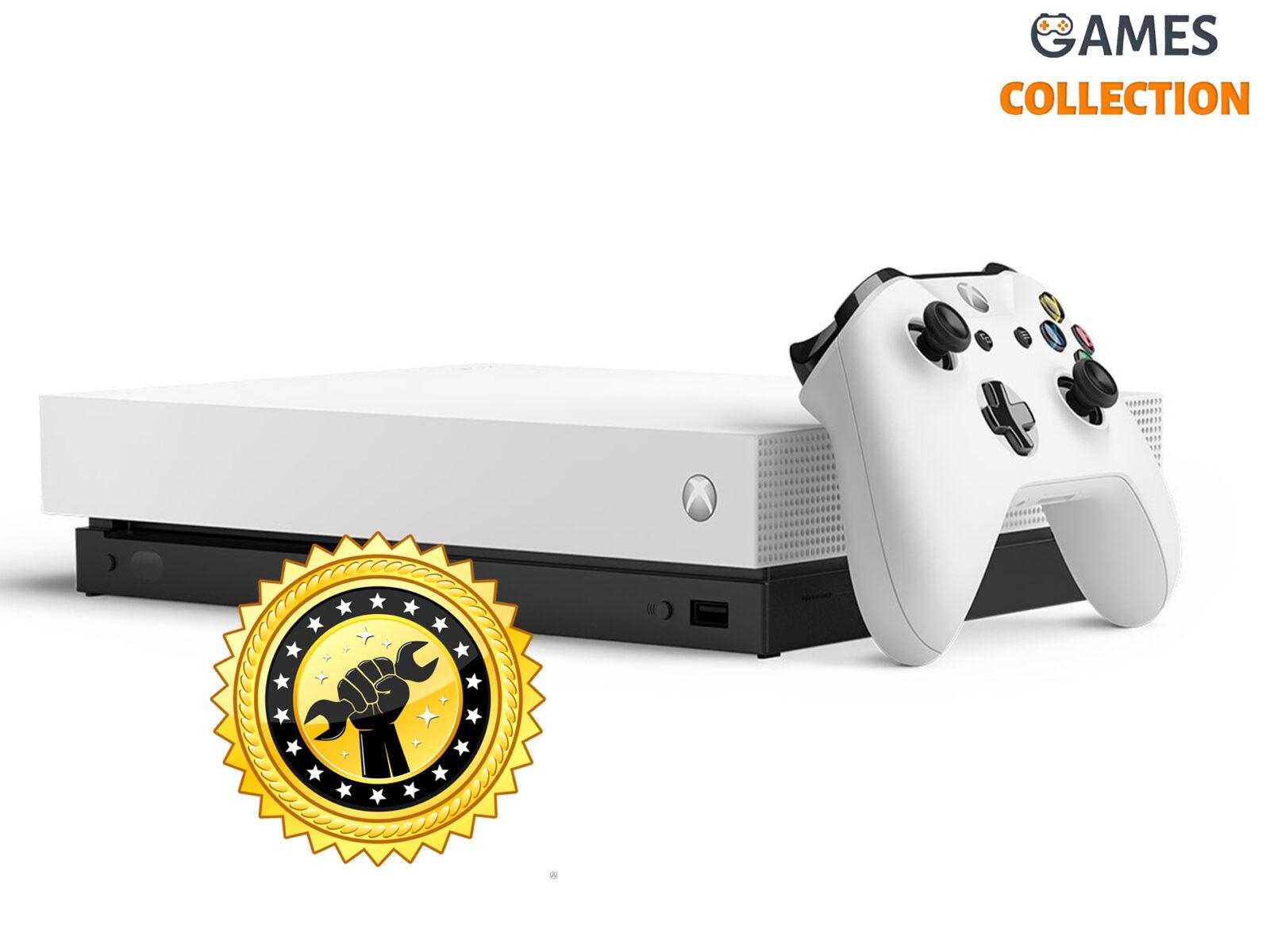 Не включается Xbox One