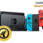 Ремонт Nintendo Switch