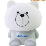 Декоративный LED ночник  BEAR Led-Light (Cветильник)