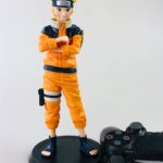 Naruto Grandista 22 см 3 Головы (Фигурка)
