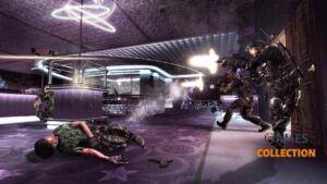 Tom Clancy's Rainbow Six: Vegas 2 (XBOX 360) Б/У