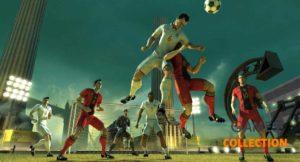 Pure Football (PS3)