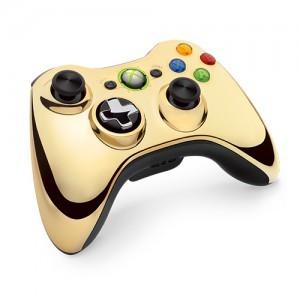 Геймпад беспроводной (Xbox 360)