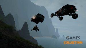 MotorStorm Pacific Rift (PS3)