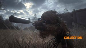 Call of Duty: Modern Warfare 2019 (PC)