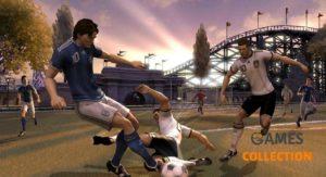 Pure Football (ПС3)