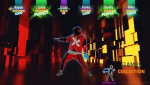 Just Dance 2020 (PS4) (ENG)