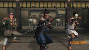 Way of the Samurai 3 (XBOX360)