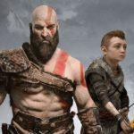 God of war 2018 Steelbook (PS4)