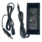 Зарядное устройство для электросамоката HX/X7/X8 (2Ah/42v)