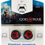 Стики для джойстика PS5/PS4 Высокие God of War