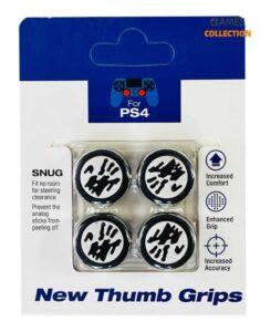 Стики для джойстика PS5/PS4 Death Stranding (Облегающие)