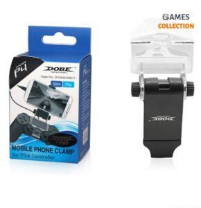 Крепление для телефона для джойстика TP4-016 (PS4)