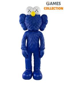 Kaws BFF Blue (синий) 70см
