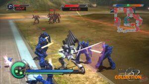 Dynasty Warriors: Gundam 2 (XBOX360)