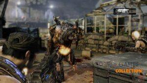 Gears of War 3 (XBOX360)