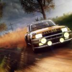 DiRT Rally 2.0 Ключ (PC)