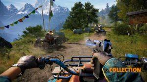 Far Cry 4 (XBoxOne)