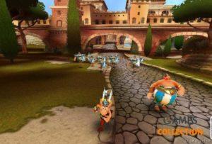 Asterix and Obelix: Kick Buttix (PS2)