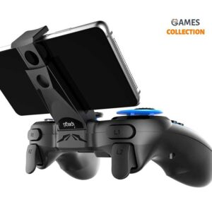 Blue Elf Wireless controller for Android&iOS