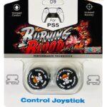 Стики для джойстика PS5/PS4 Высокие One Piece