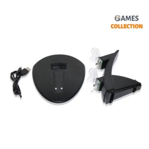 PlayStation Charging Kit (PS4)