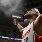 NBA LIVE 10 (PS3)