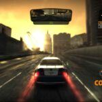 Need for Speed: Most Wanted (XBOX360) Б/У