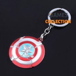 Капитан Америка Shield (Брелок)