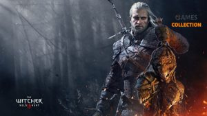 Witcher 3 Game of the Year Edition / Ведьмак 3 (Xbox One)