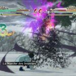 Naruto: Ultimate Ninja Storm Generations (PS3)