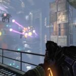 Resistance Burning Skies (PS Vita) (Без коробки)
