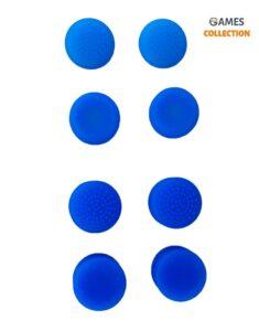 Стики для Джойстика Универсальные PS5/PS4 Синие