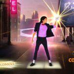 Michael Jackson (XBOX360) Б/У