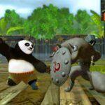 Kung Fu Panda (PS2) Б/У