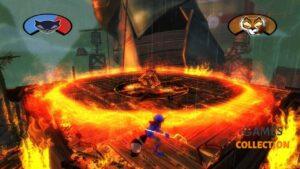 Sly Cooper: Прыжок во времени (PS3)