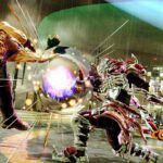 Tekken 6 (XBOX360) Б/У